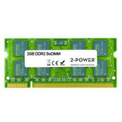 2-Power 2PCM-484268-001 RAM-geheugen
