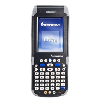 Intermec CN3e - Alphanumeric PDA - Zwart