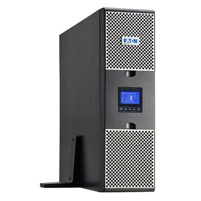 Eaton UPS: 9PX3000IRTBPF - Zwart
