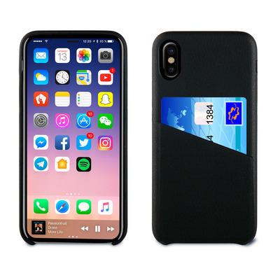 Muvit MUCRC0012 Mobile phone case - Zwart