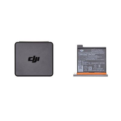 DJI Osmo Action Battery (Part 1) Accessoires voor actiesportcamera's