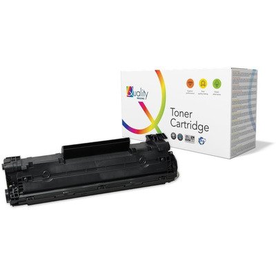 CoreParts QI-HP2098 Toner - Zwart