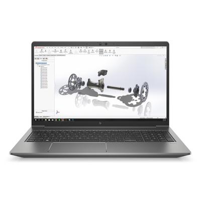 HP ZBook G7 Laptop - Zilver