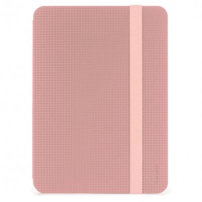 Targus tablet case: Click-In iPad Air Tablet Case  - Roze