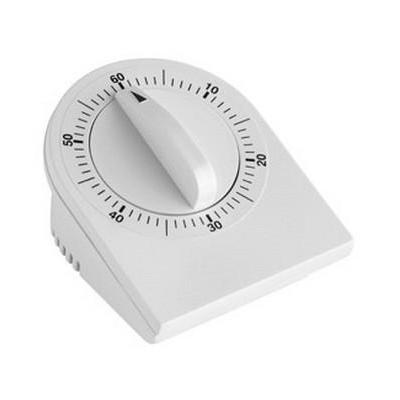 Tfa wekker: Kitchen timer - Wit