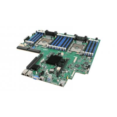 Intel server/werkstation moederbord: Server Board S2600WFQ