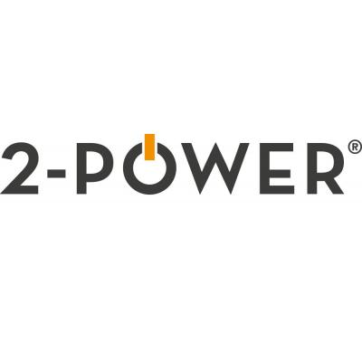 2-power oplader: 2.1A Fixed Lead EU Plug AC Adapter