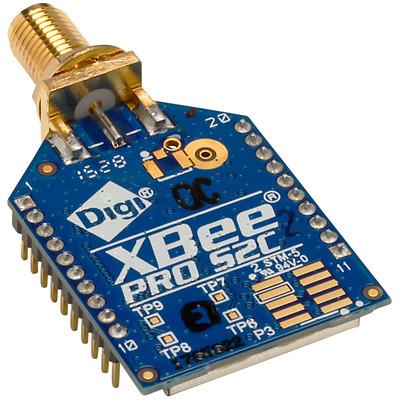 Digi XBP24CASIT-001