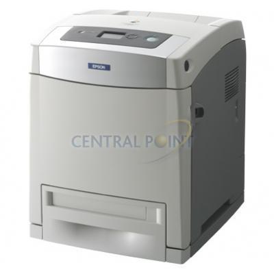Epson laserprinter: AcuLaser C3800N