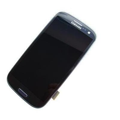 Samsung mobile phone spare part: MEA Front + LCD