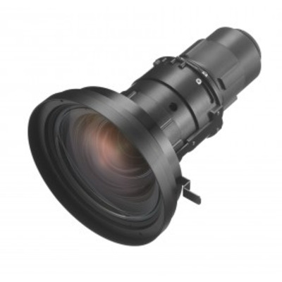 Sony projectielens: Projection Lens for the VPL-F Series - Zwart