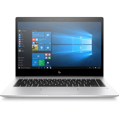 HP EliteBook 1040 G4 Laptop - Zilver - Renew