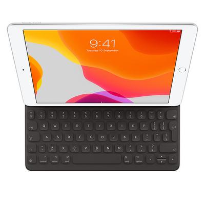 Apple MX3L2Z/A - QWERTY Mobile device keyboard - Zwart