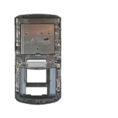 Microspareparts mobile telefoon cover: Samsung G810 Lower Slide Cover