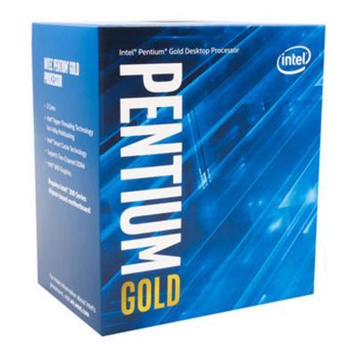 Intel G5600 Processor