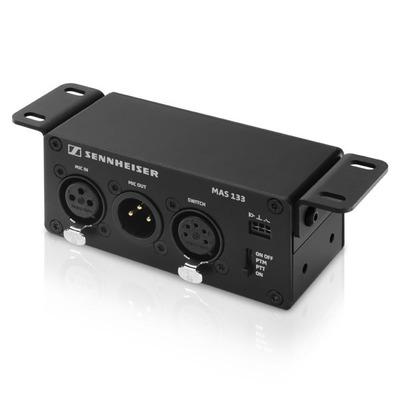 Sennheiser 505621 audioschakelaars