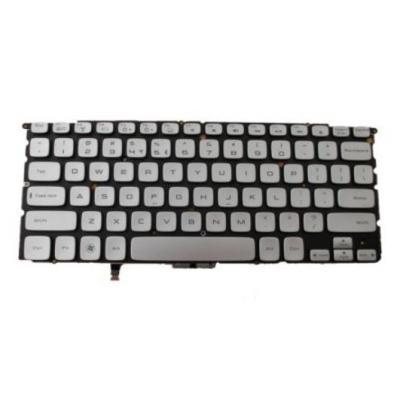Dell notebook reserve-onderdeel: 1C86T - Zwart, Zilver