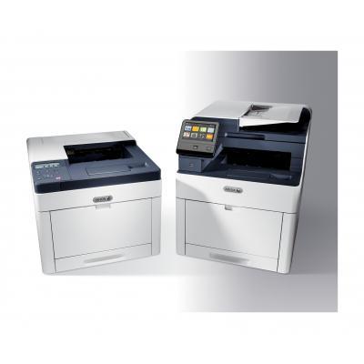 Xerox toner: Phaser 6510 DN kleurenprinter