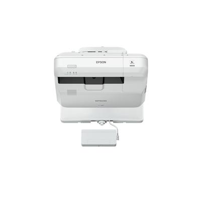 Epson EB-1470Ui Beamer - Wit