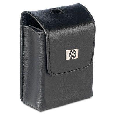 Hp cameratas: Deze stijlvolle lederen tas beschermt uw camera tegen krassen. De duurzame lichtgewicht tas is speciaal .....