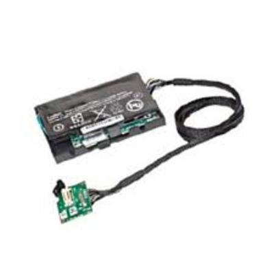 Intel AXXRSBBU9 - Zwart, Groen