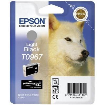 Epson C13T09674010 inktcartridge