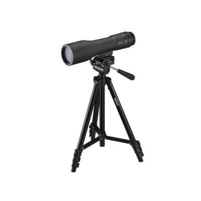 Nikon spotting telescoop: Prostaff 3 16-48x60 - Zwart