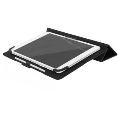 Tucano TAB-FAP10-BK Tablet case - Zwart