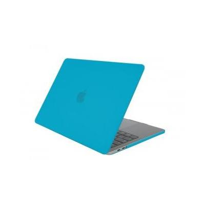 """Gecko 'Clip On' protection cover for MacBook Pro 15"""" (2016), Blue Laptoptas"""
