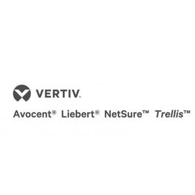 Vertiv Hmx Advanced Manager 50 Node Lic Software licentie