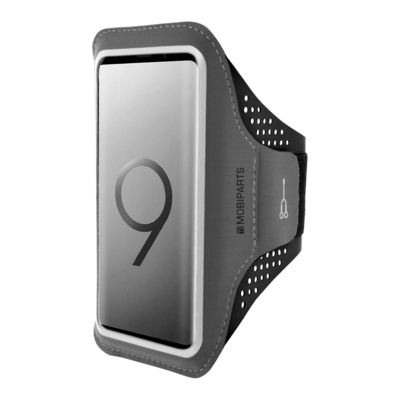 Mobiparts 74938 Mobile phone case - Zwart
