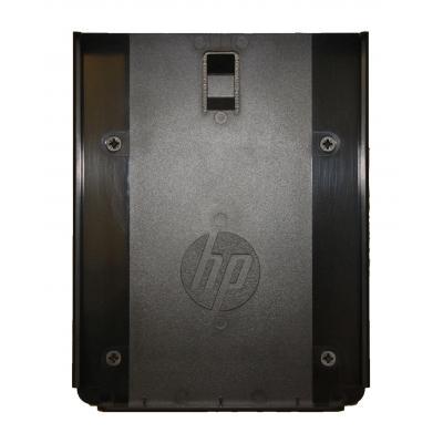 Hp montagekit: VESA montagebeugel voor t310 Zero Client - Zwart