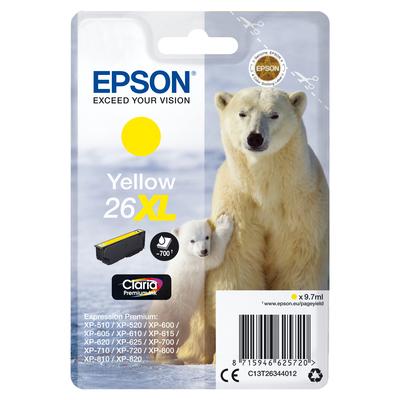 Epson C13T26344022 inktcartridges