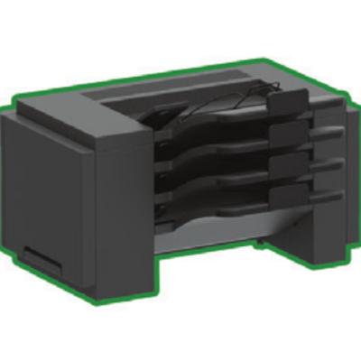 Lexmark 50G0852 Papierlade - Zwart