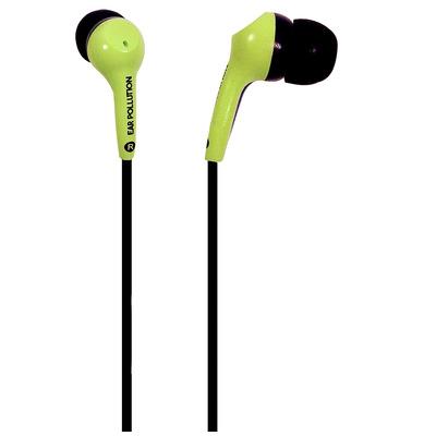 IFROGZ Bolt Headset - Groen