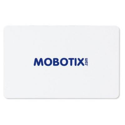 Mobotix MX-UserCard1 Access card - Wit
