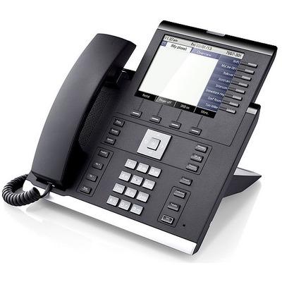 Unify OpenScape IP 55G IP telefoon - Zwart