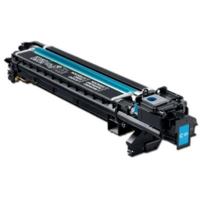 Konica Minolta 25000 pages, Cyan, Bizhub C3110 C3100 Printing equipment spare part
