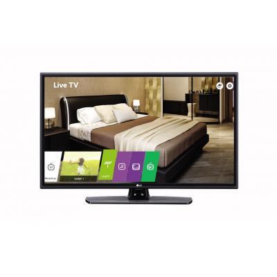 """Lg : 81.28 cm (32 """") , 1920x1080, DVB-T2/C/S2, 2x 5 W RMS, 2x HDMI, 2x USB, CI, RS-232C, 2x RJ-45, 739 x 495 x 241 mm - ....."""