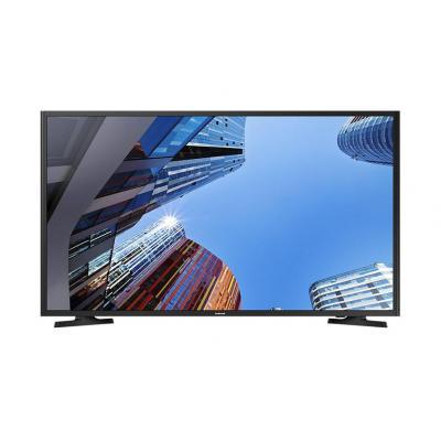 Samsung led-tv: UE49M5075AUXXC - Zwart