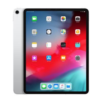 Apple iPad Pro Wi-Fi + Cellular 256GB 12.9 inch - Zilver tablet