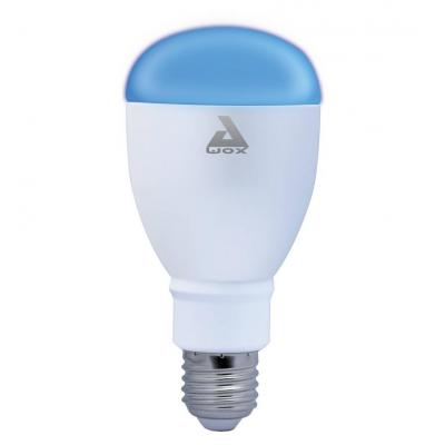 Awox striim personal wireless lighting: Color LED Bulb + Bluetooth Control - Wit