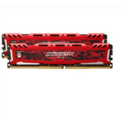 Crucial Ballistix Sport LT RAM-geheugen