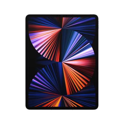 Apple iPad Pro 12.9-inch (2021) Wi-Fi + Cellular 1TB Space Grey Tablet - Grijs