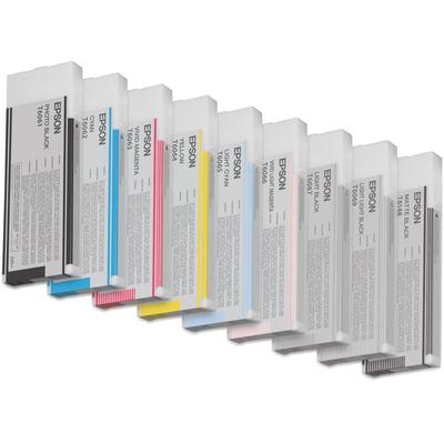 Epson C13T606500 inktcartridges