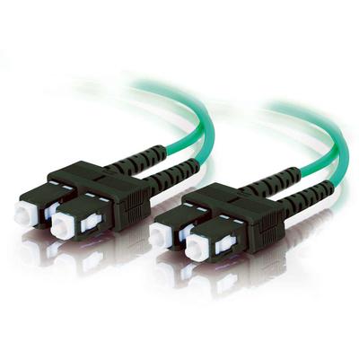C2G 85519 Fiber optic kabel