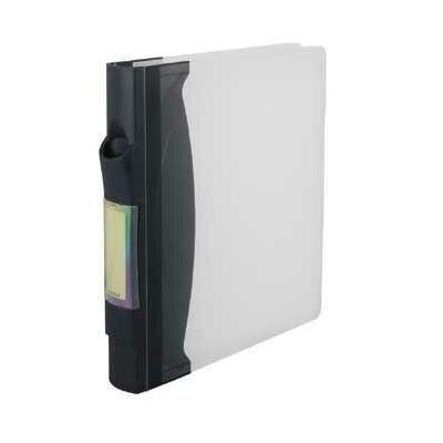 Hama : CD-ROM Binder 60 - Transparant