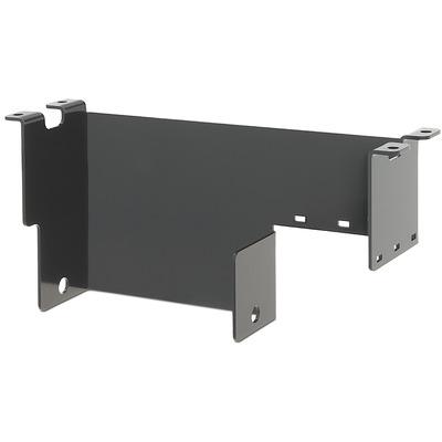 Extron Cable Cubby 202 Retractor Bracket Montagekit - Zwart