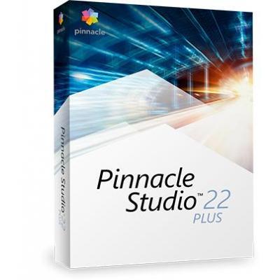 Corel Pinnacle Studio 22 Plus