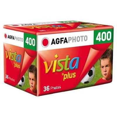 Agfaphoto kleurenfilm: Vista plus 400
